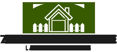 ZDR Baton Rouge Landscape Pros logo